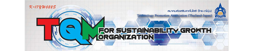 TQM for Sustainability Growth Organize